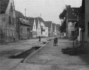 Planstraße